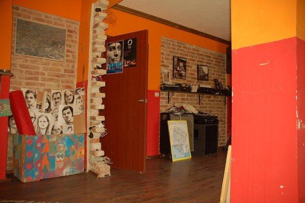 Hostel Anton - фото 16