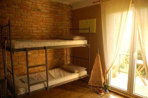 Hostel Anton - фото 5