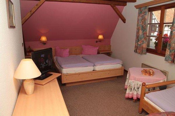 Hotel Lauth - фото 5