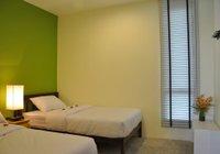 Отзывы Udee Bangkok Hostel, 3 звезды
