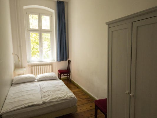 36 ROOMS Berlin Kreuzberg - фото 0