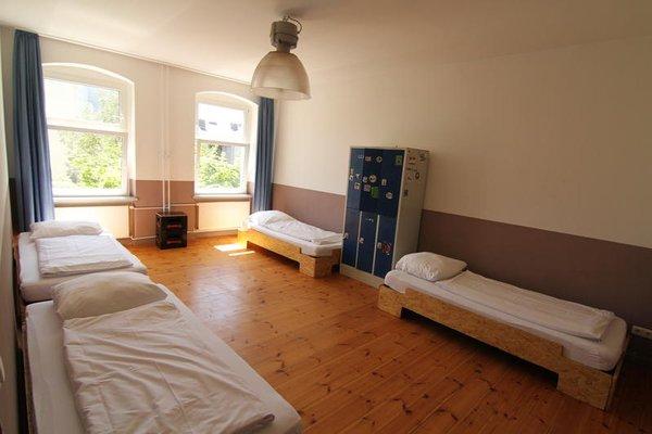 36 ROOMS Berlin Kreuzberg - фото 1