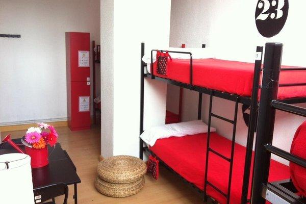 Bilbao Akelarre Hostel - фото 1