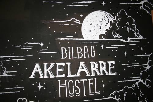 Bilbao Akelarre Hostel - фото 17