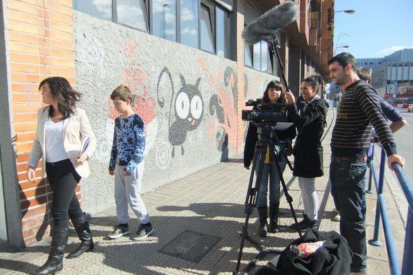Bilbao Akelarre Hostel - фото 23