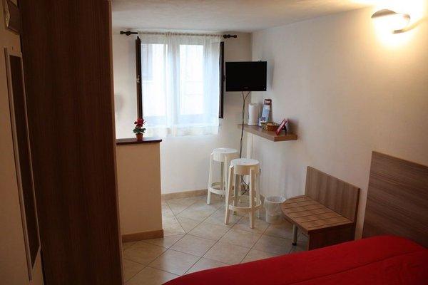 Residence Barbara - фото 16