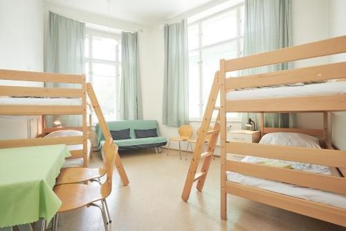 Hostel Mikolase Alse - фото 1