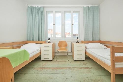 Hostel Mikolase Alse - фото 2