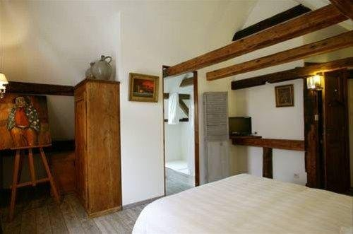 Chambres d'Hotes La Stoob Strasbourg Sud - фото 2