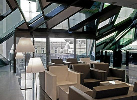 Sofitel Vienna Stephansdom - фото 11