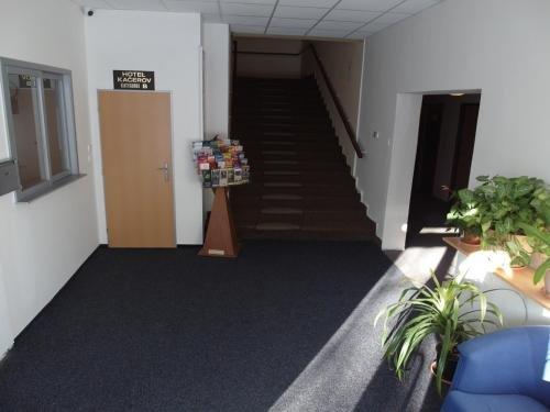 Hotel Kacerov - фото 17