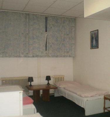 Hotel Kacerov - фото 7