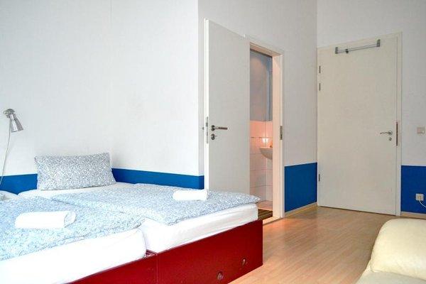 Hostel Absteige - фото 0