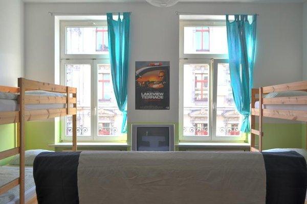 Hostel Absteige - фото 1