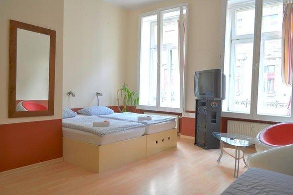 Hostel Absteige - фото 13