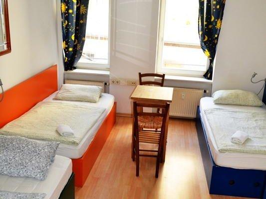 Hostel Absteige - фото 4
