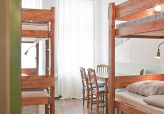 Hostel Absteige - фото 6