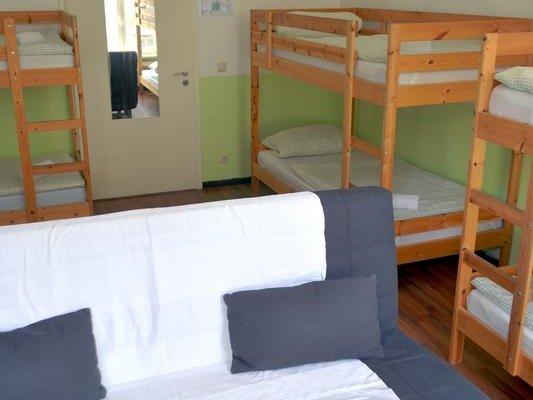 Hostel Absteige - фото 7