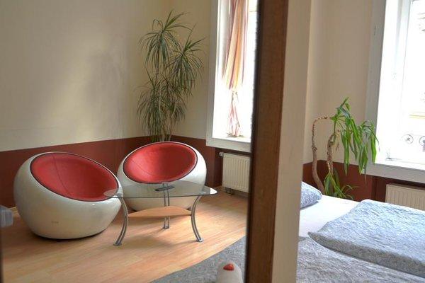 Hostel Absteige - фото 8