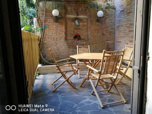 Hotel San Geremia - фото 11