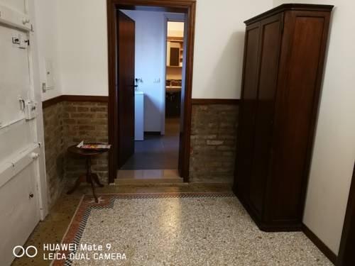 Hotel San Geremia - фото 14