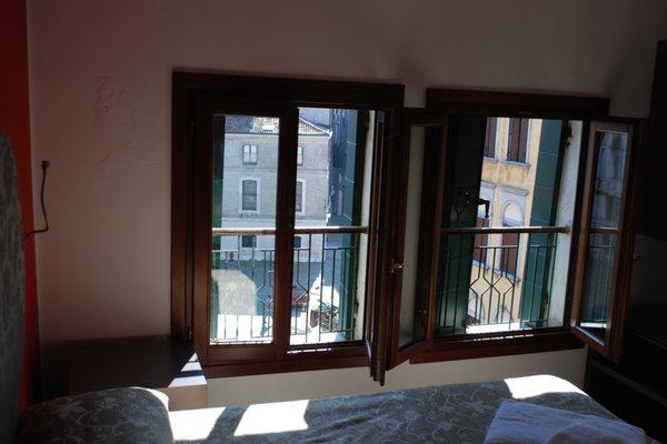 Hotel San Geremia - фото 18