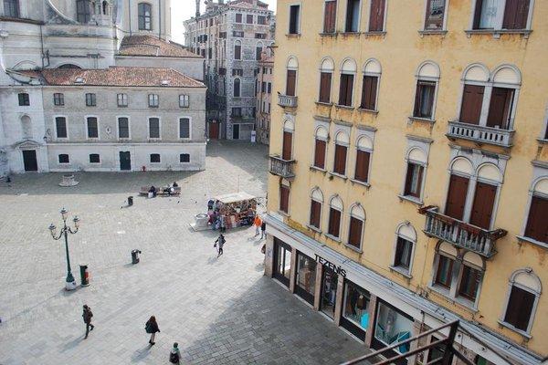Hotel San Geremia - фото 22
