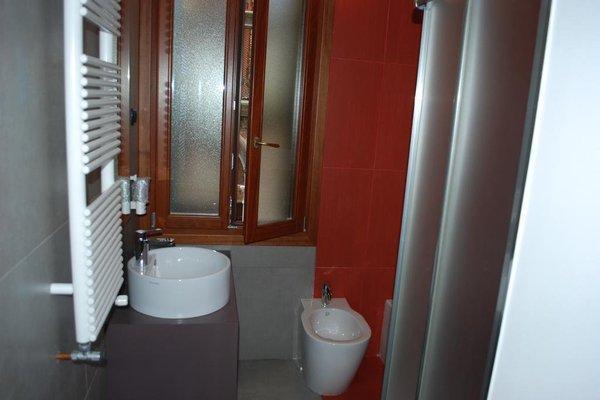 Hotel San Geremia - фото 8