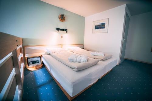 Hotel Husseren Les Chateaux - фото 50