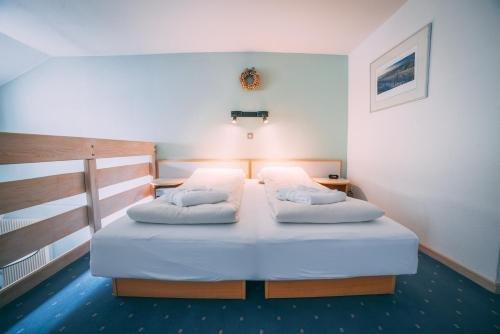 Hotel Husseren Les Chateaux - фото 2