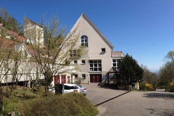 Hotel Husseren Les Chateaux - фото 22
