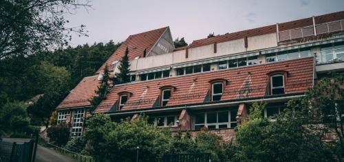 Hotel Husseren Les Chateaux - фото 23