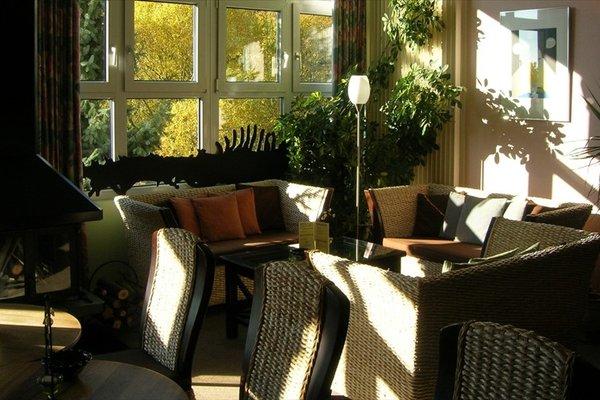 Hotel Husseren Les Chateaux - фото 3