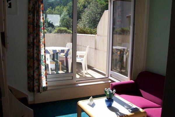 Hotel Husseren Les Chateaux - фото 4