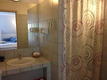 Hotel Husseren Les Chateaux - фото 9