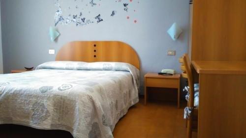 Hotel Tirreno - фото 1