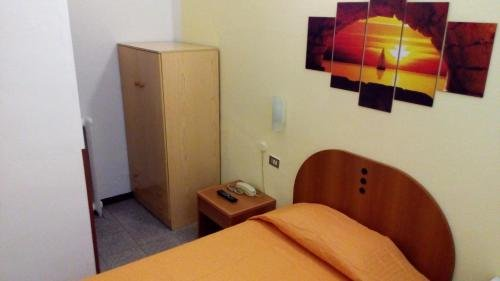 Hotel Tirreno - фото 11