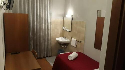Hotel Tirreno - фото 18