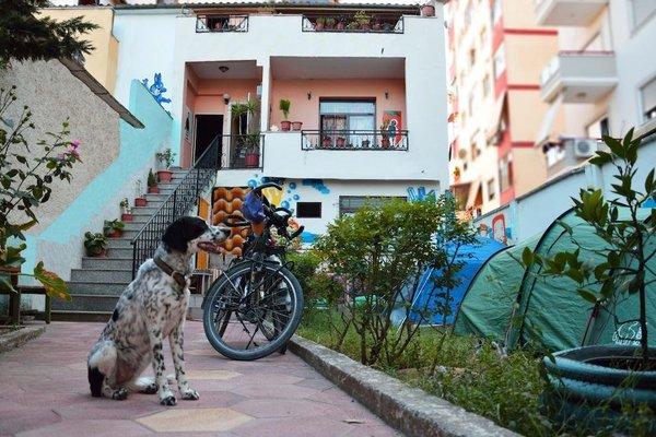 Milingona Hostel - фото 12