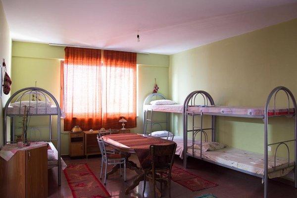 Milingona Hostel - фото 10