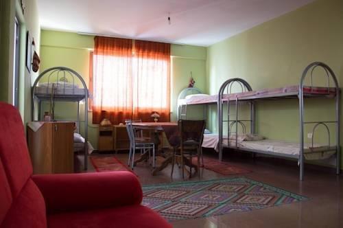 Milingona Hostel - фото 11