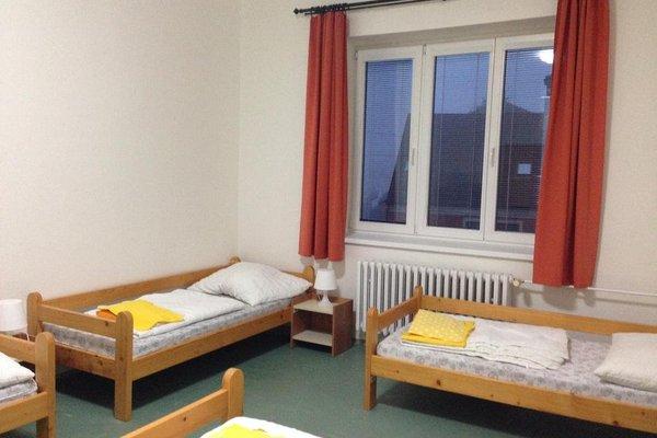 Hostel Bernarda Bolzana - фото 1