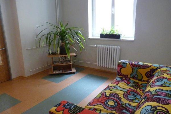 Hostel Bernarda Bolzana - фото 10