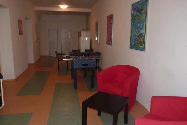 Hostel Bernarda Bolzana - фото 13