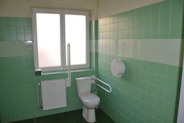Hostel Bernarda Bolzana - фото 15