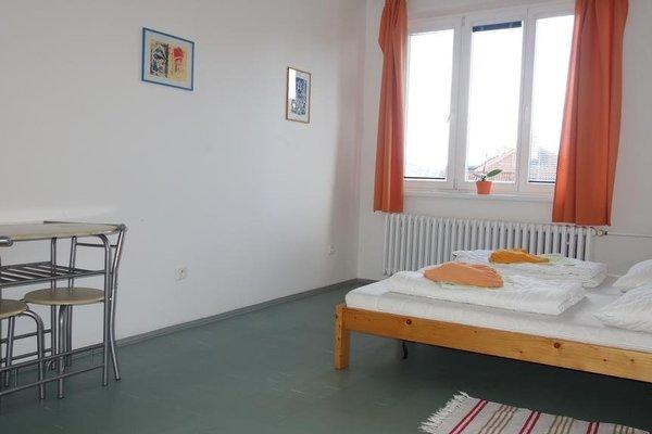Hostel Bernarda Bolzana - фото 2