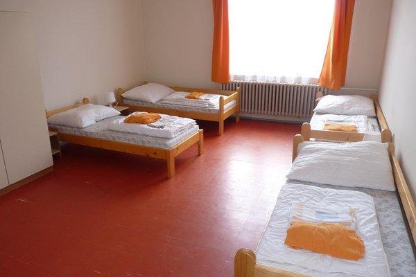 Hostel Bernarda Bolzana - фото 3