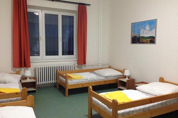 Hostel Bernarda Bolzana - фото 5