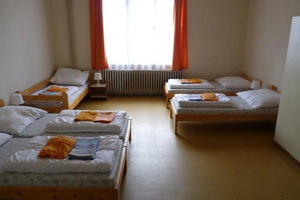 Hostel Bernarda Bolzana - фото 7
