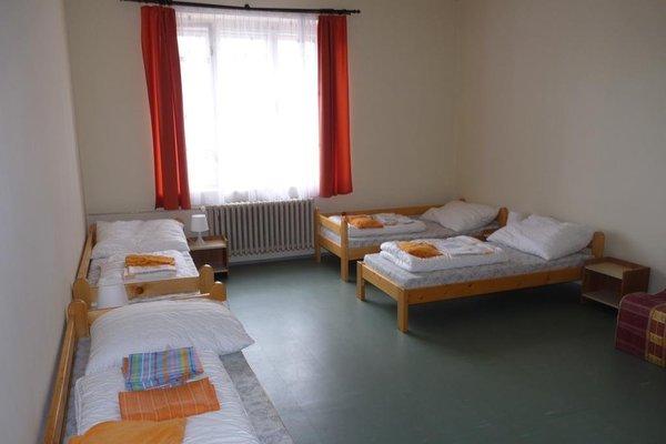 Hostel Bernarda Bolzana - фото 8